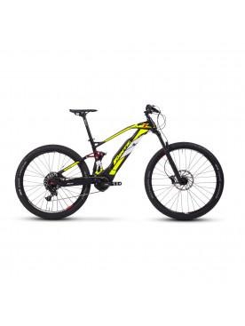 Bicicleta FX1 Integra 140 Fantic (AL) - eBike eBikes