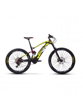 Bicicleta FX1 Integra 160 Fantic (AL) - eBike eBikes