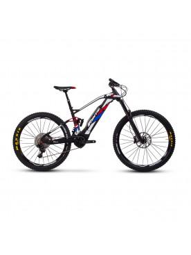 Bicicleta FX1 Integra 180 Fantic (AL) - eBike eBikes