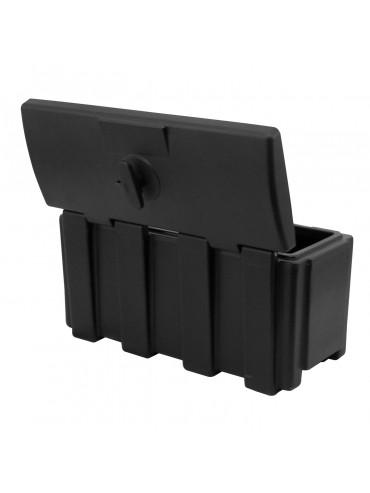 Caja de Almacenamiento Staubox Al-Ko Equipamiento Camionetas
