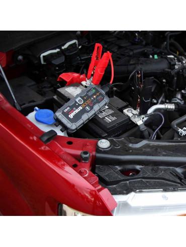 Partidor de Bateria GB40 Boost Sport / NoCo Equipamiento Camionetas