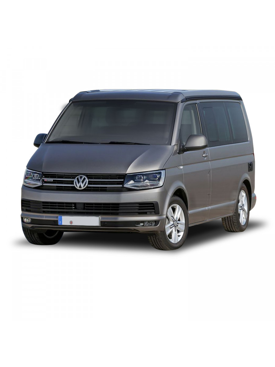 Enganche Americano - VW California Enganches