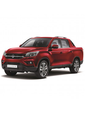 Enganche Americano - SsangYong Musso Enganches