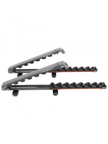 Kuat Grip Ski and Snowboard Carrier 4 Skis - Slide Out Kuat