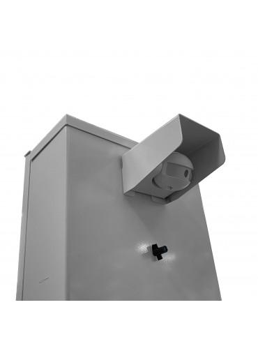 Torre Sanitaria de Desinfección Covid-19