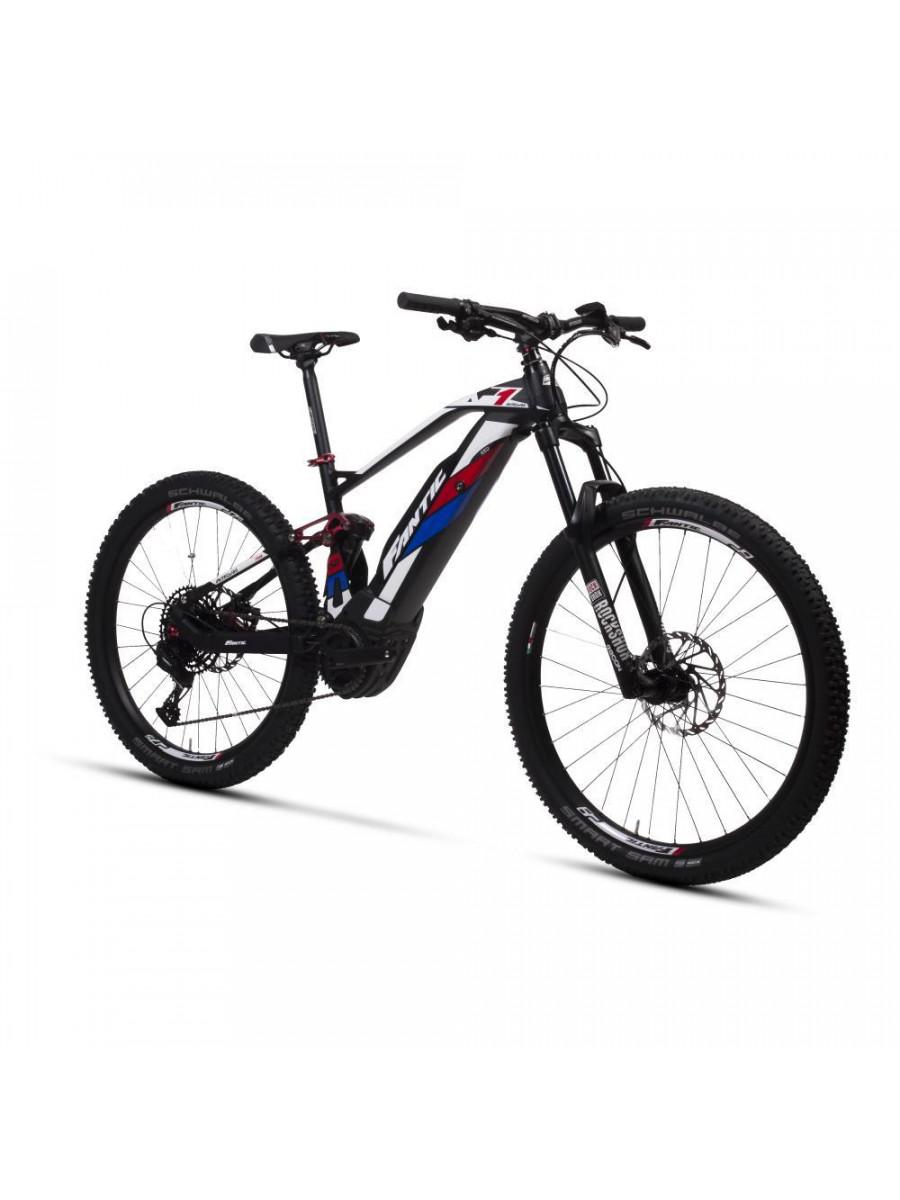 Bicicleta XF1 Trail 150 Integra 2020 Fantic - eBike eBikes