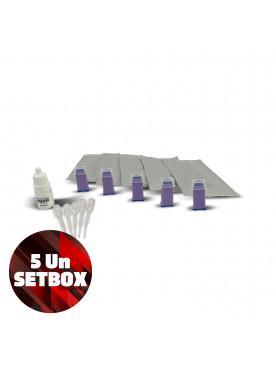 Fast Test Covid-19 Genrui - Setbox 5 un Covid-19