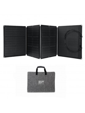 Panel Solar 110W - EcoFlow Ecoflow