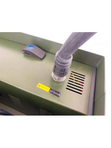 Compresor 180 litros SandStorm - T-Max Tmax