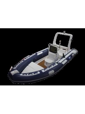 Bote Semirrígido Petrohue 480 Hypalon - EZ-BOAT EZ-BOAT