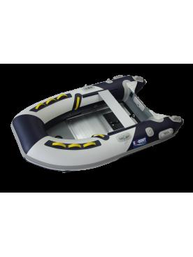 Bote Inflable y Plegable Puelo 250 - EZ-BOAT EZ-BOAT