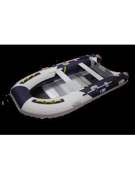 Bote Inflable y Plegable Puelo 380 - EZ-BOAT EZ-BOAT