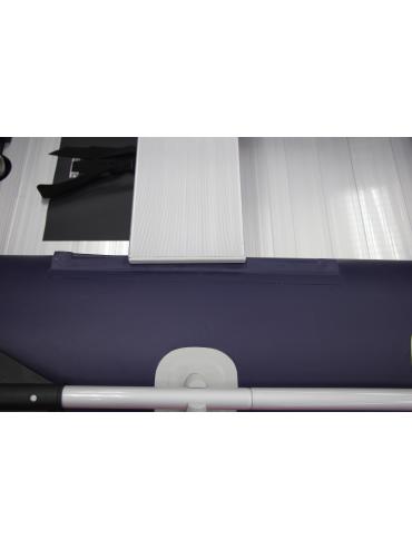 Bote Inflable y Plegable Puelo 420 - EZ-BOAT EZ-BOAT